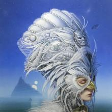 Titolo: The Snow Queen di Micheal Whelan